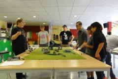 Warhammerturnier 18. Juni 2011
